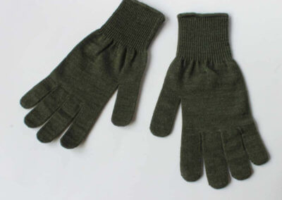 Merino-Liner-Glove-green