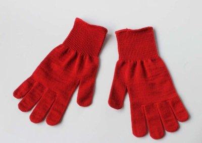 Merino-Liner-Glove-red